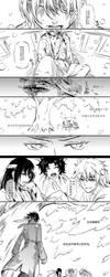 GINTAMA_huangyeliuchang02 by Zuowen