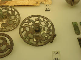 Old germanic artifacts by Arminius1871