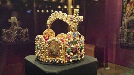 Reichskrone by Arminius1871