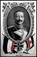 Unser Kaiser by Arminius1871