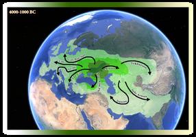 Indoeuropean migration by Arminius1871