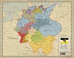 Saxony unites Germany by Arminius1871