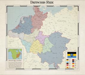 Deitsches Reik - Illustrator Tutorial - by Arminius1871