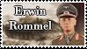 Erwin Rommel stamp by Arminius1871
