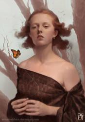Butterfly by antoniodeluca