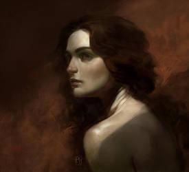 Penelope by antoniodeluca