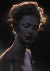 Notturno by antoniodeluca