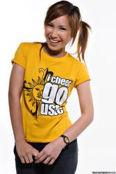 I Cheer GO USTe by lizettelee