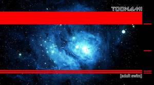 Toonami Galaxy Wallpaper V2 by JPReckless2444