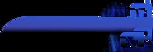 Toonami 2013 Sidebar Template by JPReckless2444