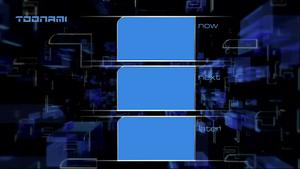 Toonami: 2013 Lineup Template [REDUX] by JPReckless2444