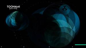 Toonami - 2014 Wallpaper Template by JPReckless2444