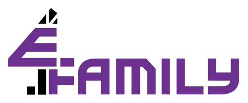 E4 Family Logo Concept for DLE by JPReckless2444