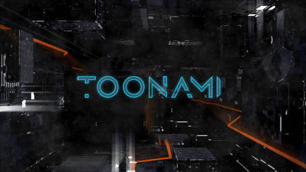 Toonami - Rebrand Concept by JPReckless2444