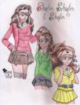 Schuyler, Schuyler, and Schuyler! by MusicalNotes334