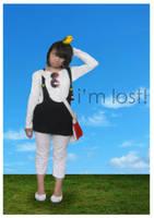 i'm totally lost by et-sitinursyafiqah