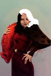 Fur Always fits, Dear by AnnDeeF