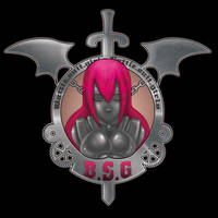 BSG logo by AngsTheWicked