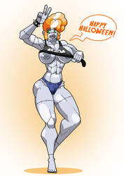 Meloween by AngsTheWicked