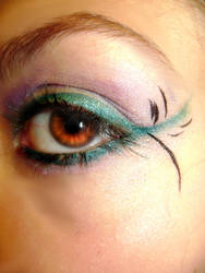Paige Stock Eye 1 by asphyxiate-Stock