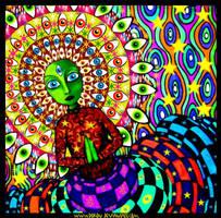 Peace of mind by dokon