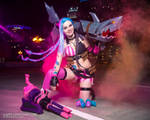 Jinx by Ailish01