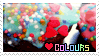 Colour Stamp by kainusx