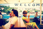 welcome by MajorPhotography