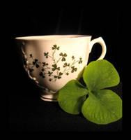 Irish Tea by aelthwyn