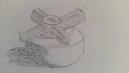 thumb screw by dgryski
