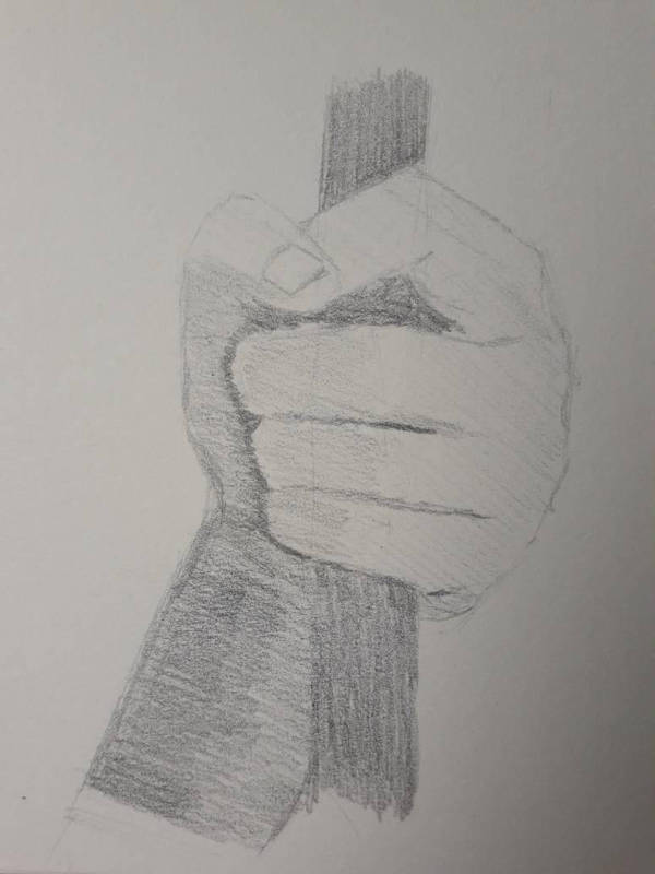 hand from reference by dgryski