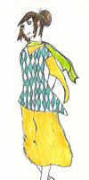 Fam Fashion: Cori by IdanCarre