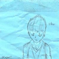 Idan Carre: Post It Note Art by IdanCarre