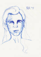 MK Sketch by IdanCarre