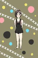 Adoptable Girl Clio by IdanCarre
