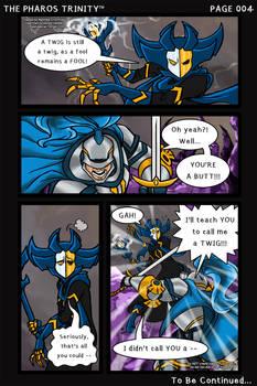 The Pharos Trinity(TM) - Page 004 - 1-15-18 by Mattartist25
