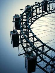 Ferris by FadingObscurity