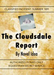 The Cloudsdale Report by MLP-NovelIdea