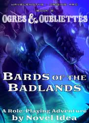 Bards of the Badlands by MLP-NovelIdea