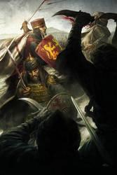 Assassins by wraithdt