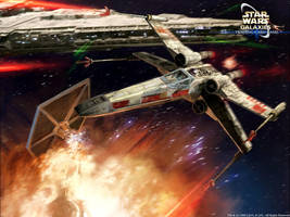 Red 5 by wraithdt