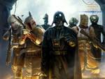 Sith Death Mark by wraithdt