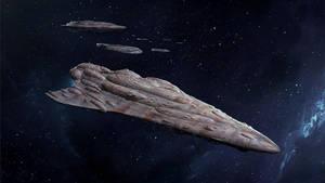 SW Armada - Liberty by wraithdt
