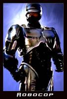Robocop by sid