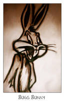 Bugs Bunny by sid
