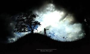 Dark Night by sid