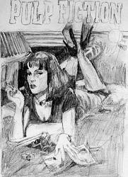 Mia Wallace by 8-Jessica-8