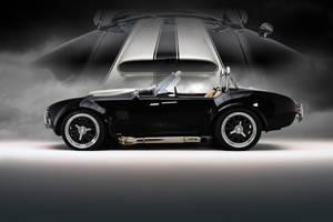 Shelby Cobra - Alt by lovelife81