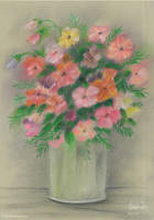 Flowers by Nightxlash