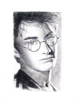 Daniel's portrait by hp4life